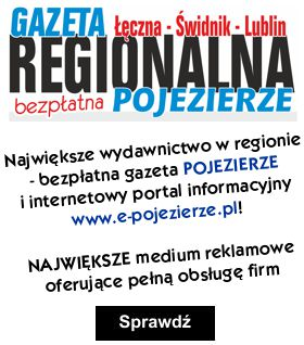 Kompleksowa reklama w gazecie Pojezierze i na stronie e-pojezierze.pl